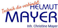 Helmut Mayer, Inh. Christine Mayer - Logo